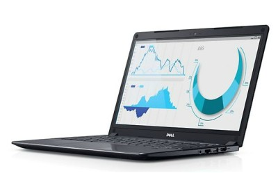 "DELL Vostro 5470 Silver 14.0"" HD (1366x768) LED Glare, Core i3-4030U/HD4400/4GB/500GB/Windows 8.1 - bekredito.lt"