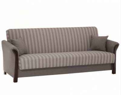 3-te sofa su mechanizmu