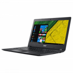 Acer  Aspire 3 A315-31 Intel Pentium N4200/4 GB/128 GB SSD, Intel HD Win10Home Black - bekredito.lt