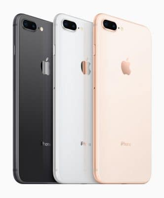 Apple iPhone 8 Plus 64GB - bekredito.lt