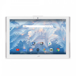 "Acer  Iconia One 10 B3-A40 10.1"" MTK MT8167/2GB/16GB Android 7.0 White - bekredito.lt"