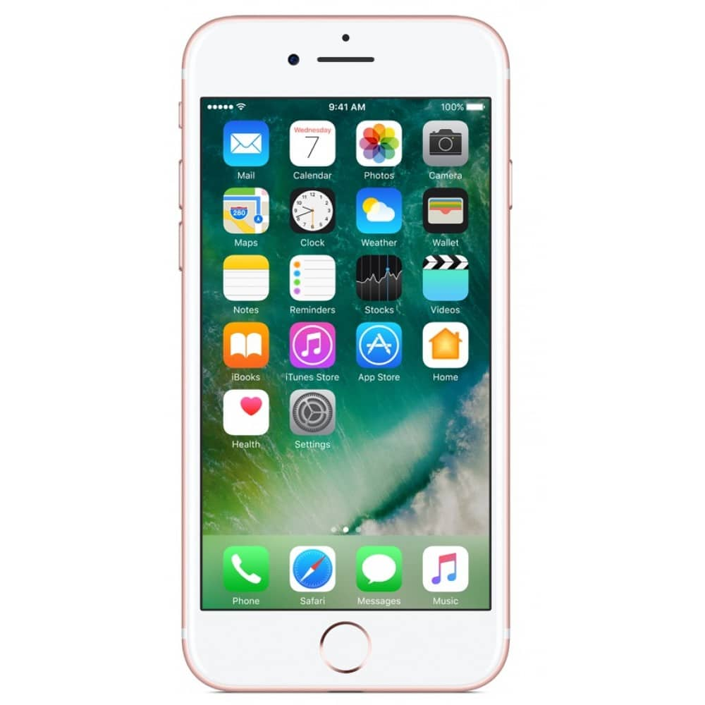 Apple iPhone 7 32GB Rose Gold - bekredito.lt