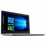 Lenovo  IdeaPad 320 Intel Pentium N4200/4GB/500GB/Intel HD Graphics 505/DVD-RW/WIN10Home Black - bekredito.lt