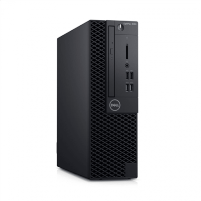 Dell  OptiPlex 3060 Desktop, SFF, Intel - bekredito.lt