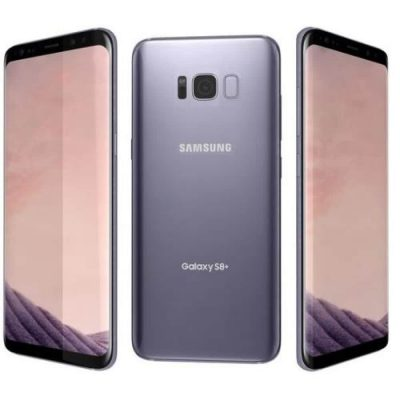 "Samsung  Galaxy S8 5.8"" Single - bekredito.lt"