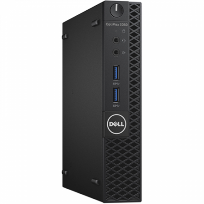 Dell  OptiPlex 3050 Desktop, Micro, Intel - bekredito.lt