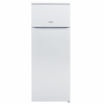 VestFrost  Refrigerator CX2604A++ Free standing, Double - bekredito.lt