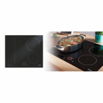 Gorenje  Hob ISC635CSC Induction, Number of - bekredito.lt