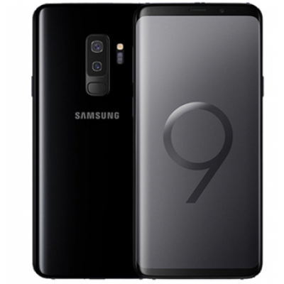 "Samsung  Galaxy S9+ 6.2"" Single - bekredito.lt"