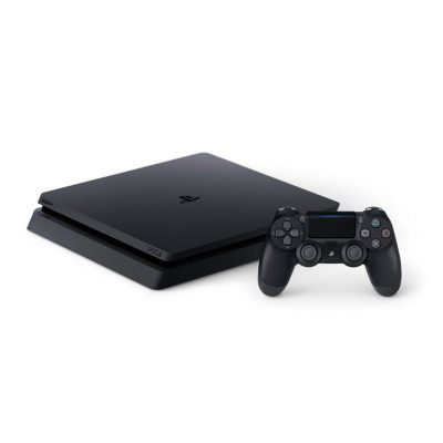 Sony Playstation 4 500GB - bekredito.lt