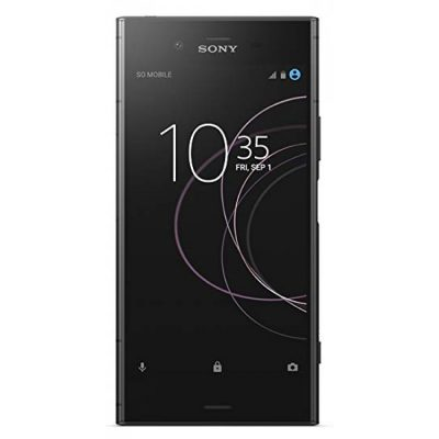 "Sony  Xperia XZ1 5.2"" Single - bekredito.lt"