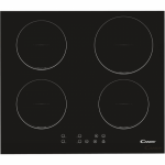Candy  Hob CI640C Induction, Number of - bekredito.lt