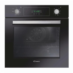 Candy  Oven FCP615NXL Electric, 70 L - bekredito.lt