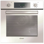 Candy  Oven FCP615WXL Electric, 70 L - bekredito.lt