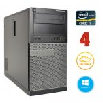Dell  7010 MT i7-3770 4GB - bekredito.lt