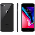 Apple iPhone 8 64GB Grey mobilus - bekredito.lt