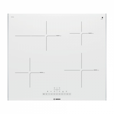 Bosch Hob PIF672FB1E Induction, Number of - bekredito.lt