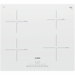 Bosch Hob PUE612FF1J Induction, Number of - bekredito.lt
