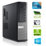 Dell  7010 DT i3-3220 4GB - bekredito.lt