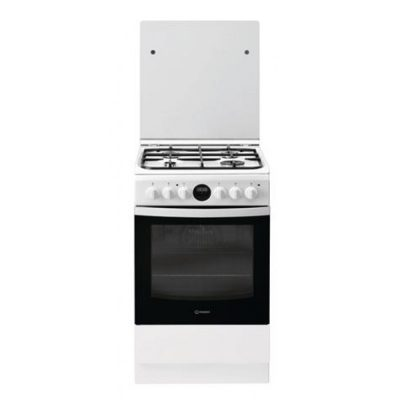 Indesit Cooker IS5G8CHW - bekredito.lt