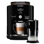 Krups Coffee machine fully automatic Quattro - bekredito.lt