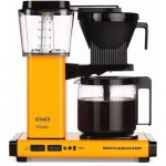 Moccamaster Coffee machine filter  KBG 741 - bekredito.lt