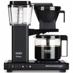 Moccamaster Coffee machine KBG 741 59645 - bekredito.lt
