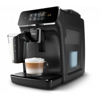 Philips Espresso Coffee maker EP2230/10 - bekredito.lt