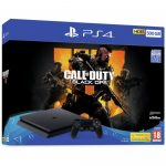 Sony  Playstation 4 Slim 500GB (PS4 - bekredito.lt