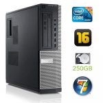 Dell  7010 DT i3-2120 16GB - bekredito.lt