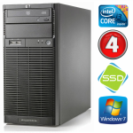HP  ProLiant ML110 G6 i3-550 - bekredito.lt