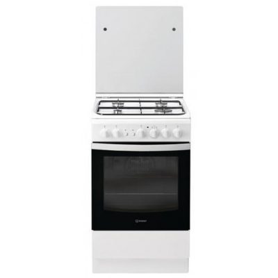 Indesit Cooker IS5G2PHW - bekredito.lt