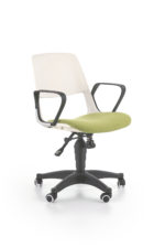 JUMBO o.chair, color: white / green - bekredito.lt