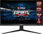 MSI OPTIX G241 - bekredito.lt